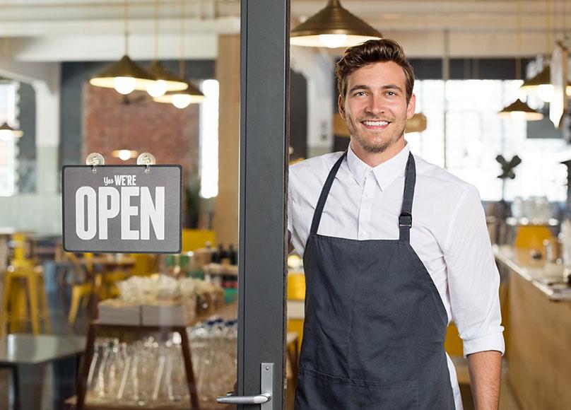 gilbert small business loans