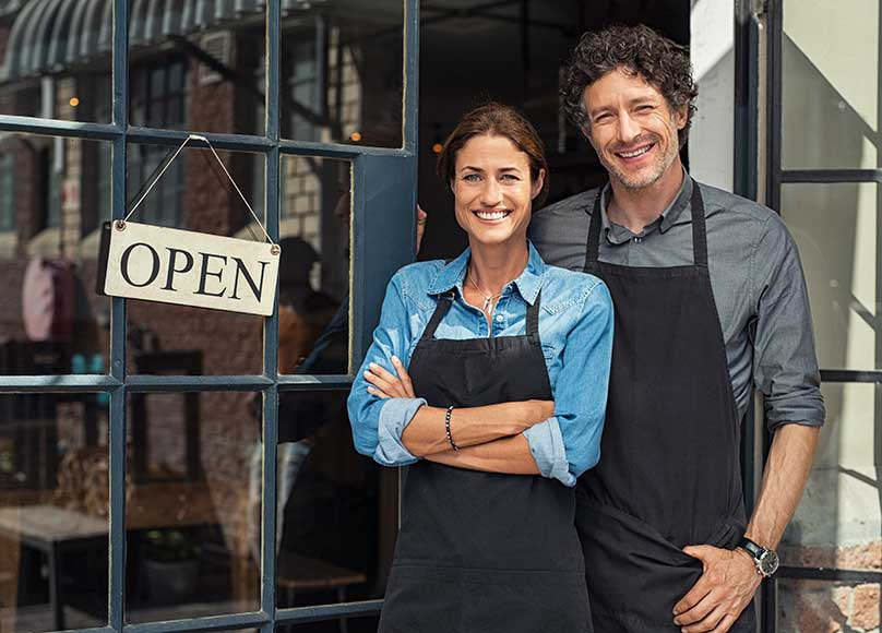 st petersburg small business loans