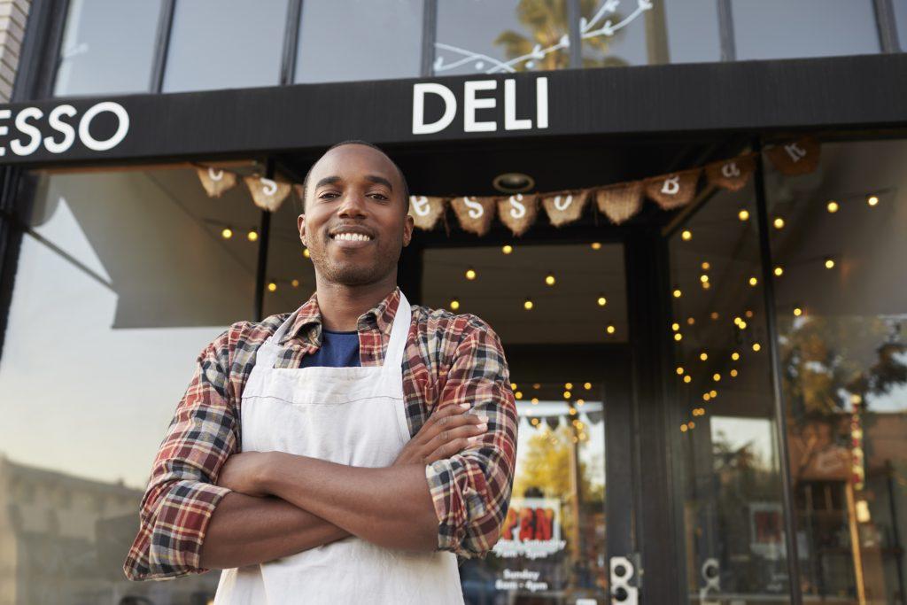 tacoma small business loans